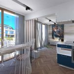Residential interior design project Urvission Interior