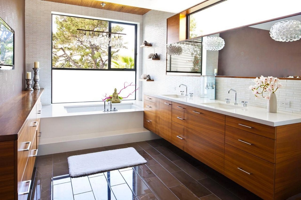 Mid_Century_Modern_Bathroom_Design_Urvission_Interiors
