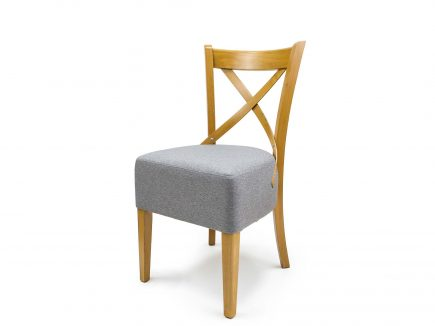 Grey_traditional_cosy_upholstered_dining_chair_Hassock_Urvission_Interiors_price_£172