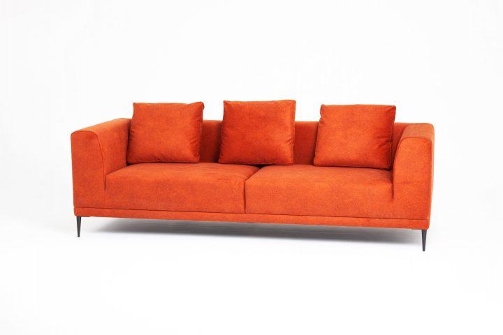 Dark_orange_bespoke_fabric_3_seater_sofa_Davenport_Urvission_Interiors