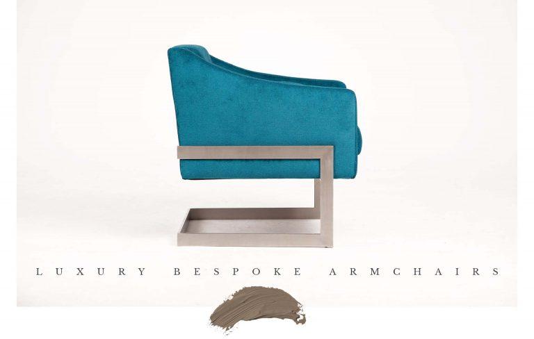 Luxury_turquoise_armchair_London_UK_Urvission_Interiors
